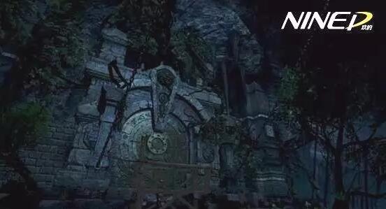 泷泽玖的VR携《V战》《心灵守卫战》《盗墓大师》角逐2016CGDA