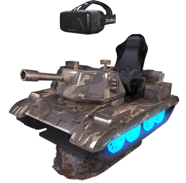 最后一炮VR